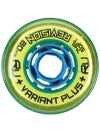 Revision Variant Plus Wheel Yellow 80mm 74A