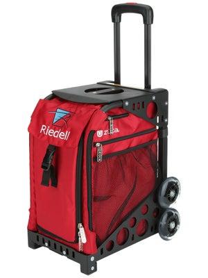 Riedell Zuca Wheeled Bags