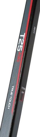 Sherwood T25 Wood ABS Hockey Stick - Ice Warehouse