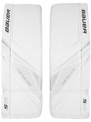 Bauer Supreme S29 Goalie Leg Pads Senior