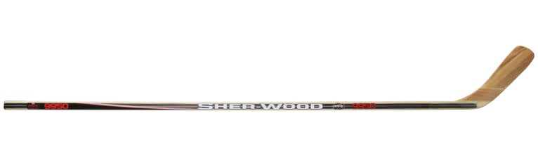 Sherwood PMPX 9950 Wood Hockey Sticks Sr