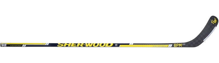 Sherwood BPM 150 Grip Hockey Sticks Sr