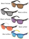 SunCloud Dashboard Sunglasses POLARIZED