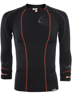 Shock Doctor Core Comp Performance Grip Hockey Shirt Sr