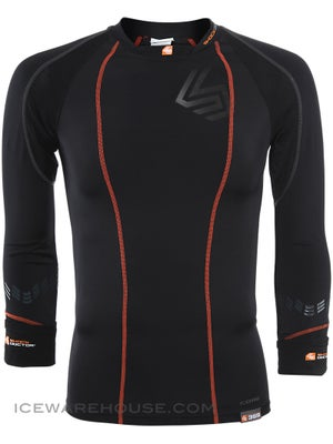 Shock Doctor Core Comp Performance Grip Hockey Shirt Jr