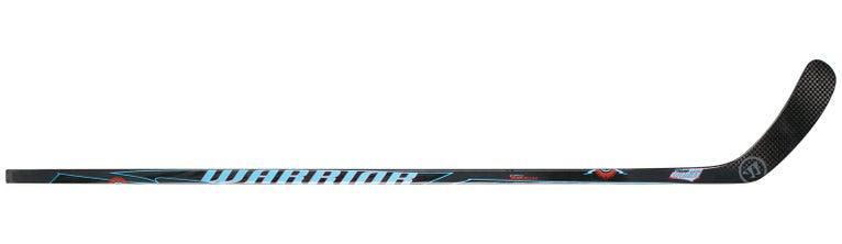 Warrior Covert Super Dolo Grip Hockey Sticks Sr