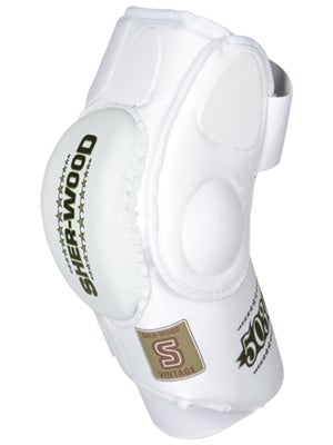 Sherwood 5030 Hockey Elbow Pads Sr