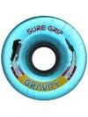 Sure-Grip Gravity Outdoor Wheels 8pk