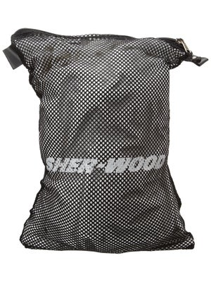 Sherwood Hockey Mesh Laundry Bag
