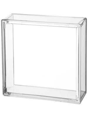 Sherwood Souvenir Ice Hockey Puck Holder Cube Display