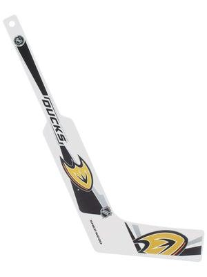 d5318d7a021 Sherwood NHL Team Plastic Mini Hockey Goalie Sticks