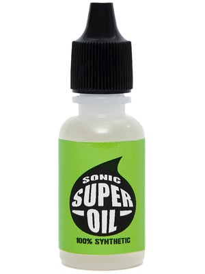 Sonic Super Oil Bearing Lubricant