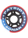 Sonar Patriot Wheels 4pk