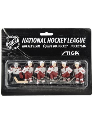 STIGA NHL Stanley Cup Hockey Game Players
