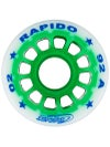 Roll Line Rapido Wheels 8pk
