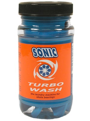 Sonic Turbo Wash Bearing Cleaner