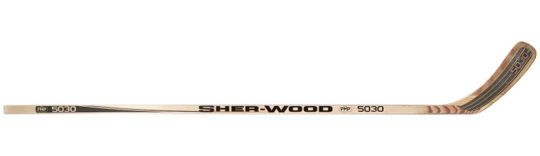 Sherwood 5030 Wood Hockey Sticks Sr 2015