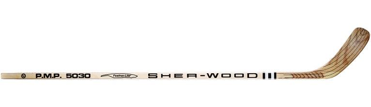 efaaea779f1 Sherwood 5030 HOF Wood Sticks Senior