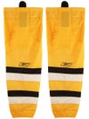Boston Bruins Reebok Edge Hockey Socks Sr & Int