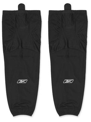Reebok Edge SX100 Ice Socks Black Sr & Int