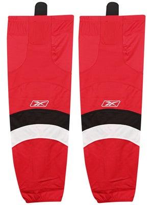 Ottawa Senators Reebok Edge Hockey Socks Jr