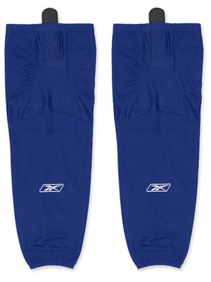 Reebok Edge SX100 Ice Socks Royal Sr & Int