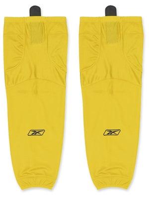 Reebok Edge SX100 Ice Socks Sunflower Sr & Int