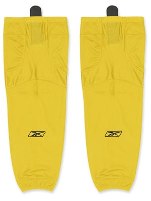 Reebok Edge SX100 Ice Socks Sunflower Jr
