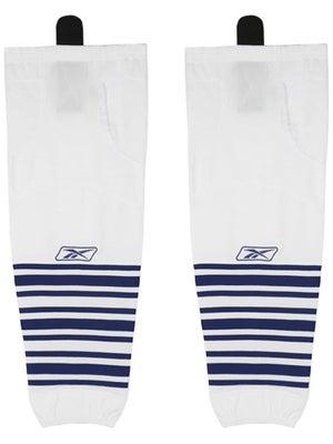Toronto Maple Leafs Reebok Edge Hockey Socks Sr & Int