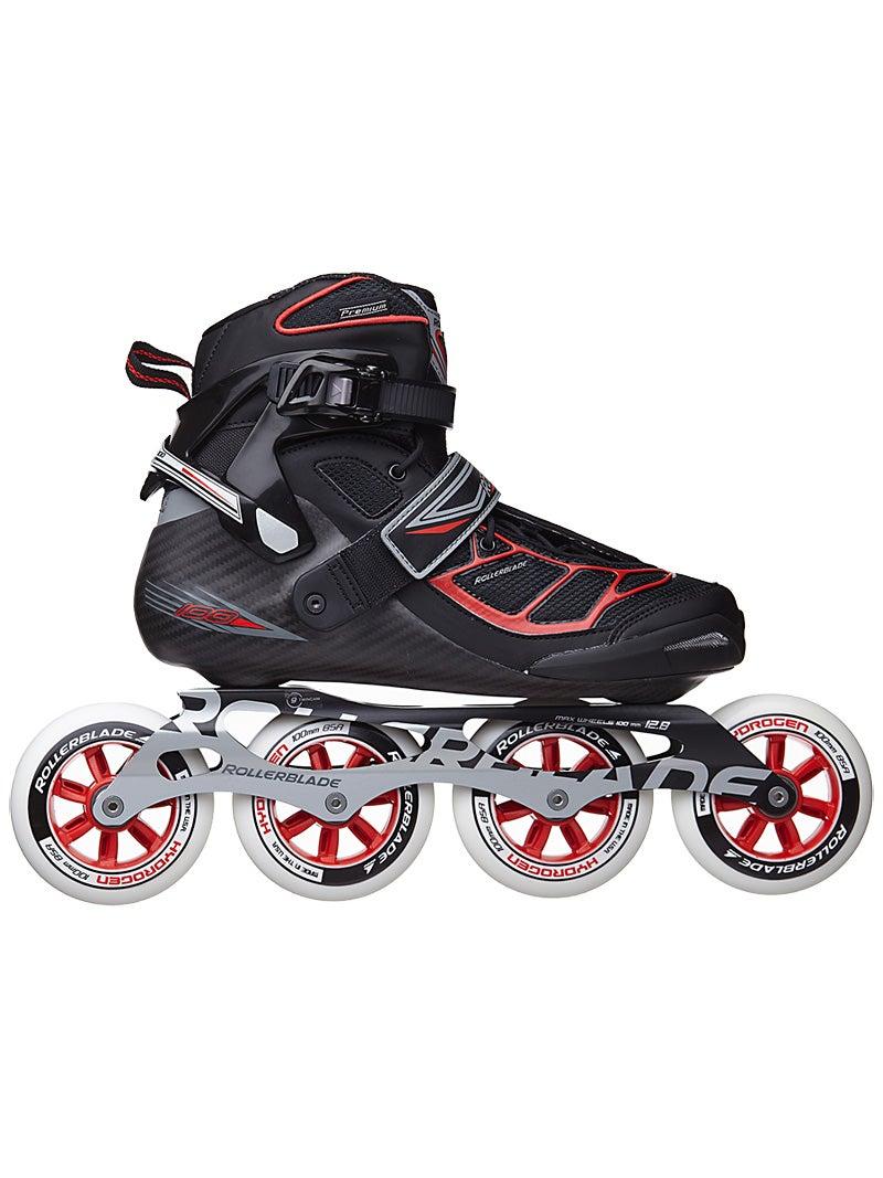 Rollerblade Tempest 100 C Inline-Skates Inlineskates