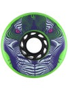 UnderCover by Matter Tiger Wheels 80mm 4pk