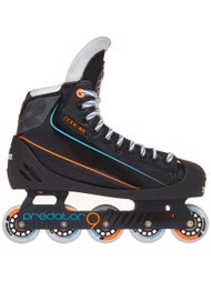 Tour Code 72 Roller Hockey Goalie Skates Senior Inline Warehouse