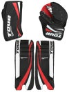 Tour Invader 150 Street Hockey Goalie Set Jr