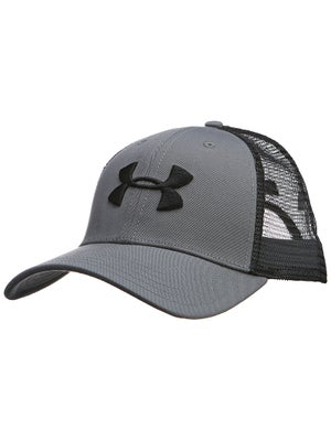 Under Armour Hockey Mesh Adjustable Hats Jr