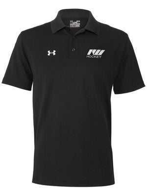 I Win Under Armour IW Hockey Polo Shirts