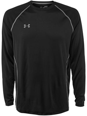 Under Armour Purestrike Fitted Performance L/S Shirt Sr