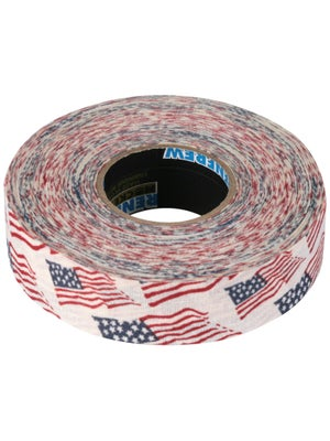 Renfrew Hockey Stick Tape - USA & Canadian Flag