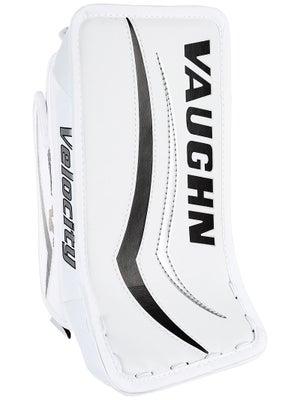 Vaughn Velocity V6 700 Goalie Blockers Yth
