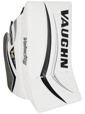 Vaughn Velocity V6 800 Goalie Blockers Jr