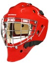 Vaughn 7700 Straight Bar Goalie Masks Sr