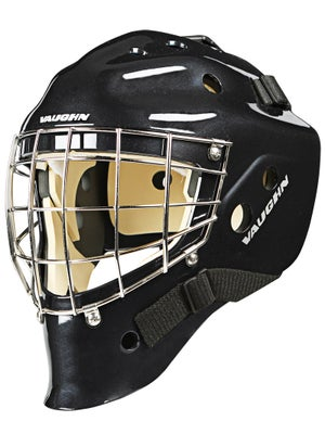 Vaughn 7700 Straight Bar Goalie Masks Jr