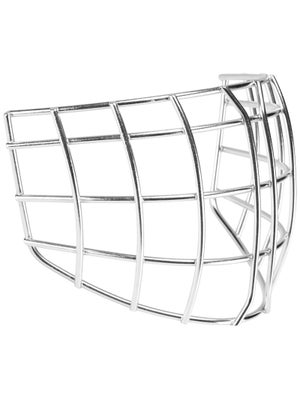 Vaughn 7500 Straight Bar Hockey Goalie Cages Jr