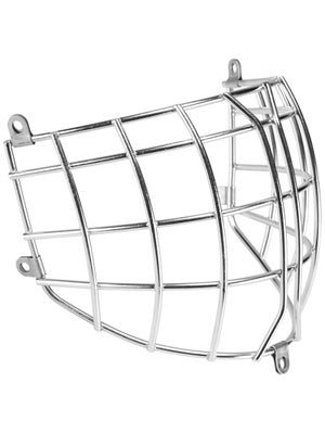 Vaughn 7500 Straight Bar Hockey Goalie Cages Sr