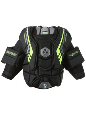 Vaughn Velocity Ve8 Goalie Chest Protector Youth
