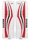 Vaughn Velocity 7 XF Pro Goalie Leg Pads Sr