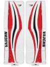 Vaughn Hockey Goalie Leg Pads Senior & Intermediate
