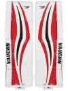 Vaughn Velocity 7 XR Goalie Leg Pads Int