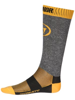 Warrior Dynasty AX1 Protective Hockey Skate Socks