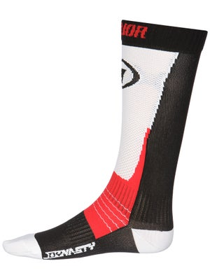 Warrior Dynasty AX2 Compression Hockey Skate Socks