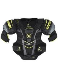 Warrior Alpha QX3 Hockey Shoulder Pads - Junior MD - Ice Warehouse
